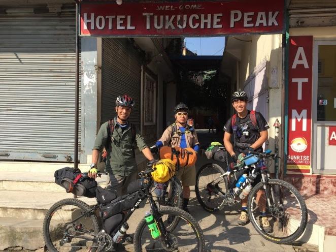 Hotel Tukuche Peak Besisahar